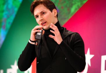 Павел Дуров согласился сотрудничать с российскими спецслужбами