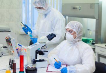 Британскую вакцину от коронавируса начнут производить в России