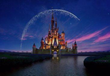 Disney переносит дату выхода фильмов на следующее десятилетие