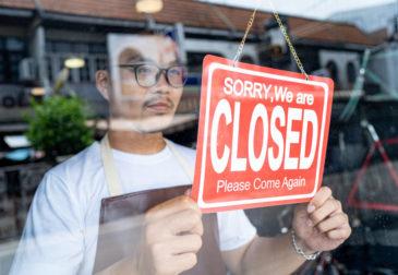 Сколько времени осталось у американского малого бизнеса?