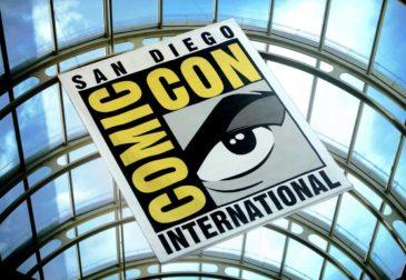 Масочный режим супергероев на Comic-Con 2020