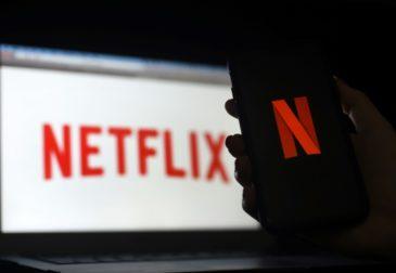 Netflix VS пандемия