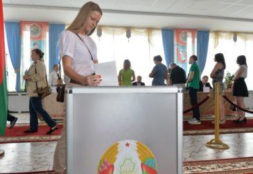 Канада и Ирландия отказались признавать результаты выборов в Беларуси