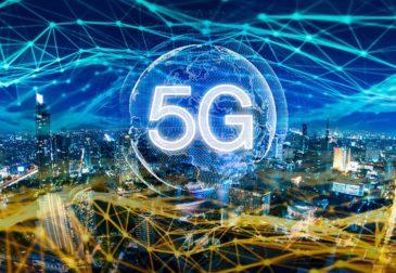 """Первая в мире: """"Китайская Кремниевая долина"""" обзавелась автономной сетью 5G"""