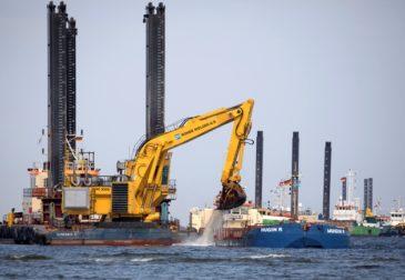 «Северный поток — 2», ЕС встаёт на сторону «Газпрома»