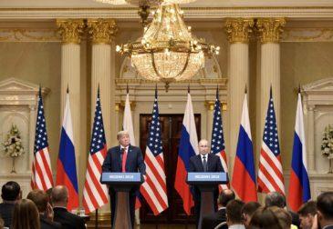 США отказались от помощи России в разработке вакцины