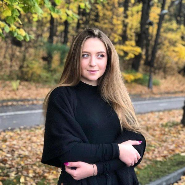 Софья Ридель