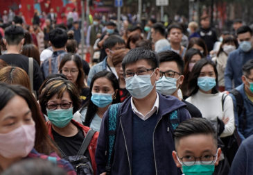 Новые данные: ученые из Гонконга выявили возможность повторного заражения Covid-19