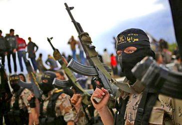 Возрождение ИГИЛ правда или ложь?