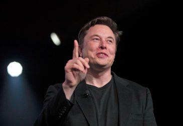 Курс на взлет: как скоро Илон Маск станет самым богатым человеком в мире?