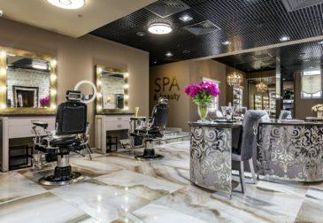 Рейтинг ТОП-30 салонов красоты в Москве 2020