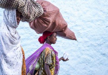 Как искусство Эфиопии обеспечило себе место на мировой арене?