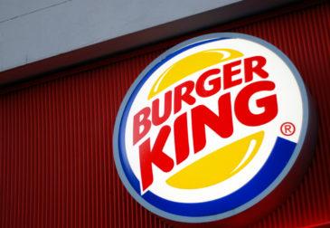 Бургер Кинг уходит с российского рынка?