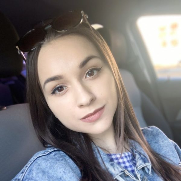 Дарья Крылова