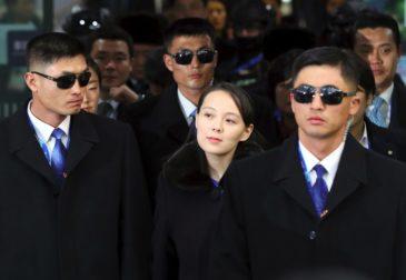 Победа феминизма в КНДР: Ким Чен Ын поделился властью с сестрой