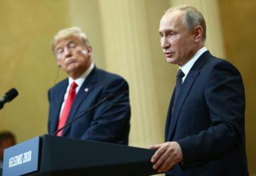 Путин – шахматист мирового класса