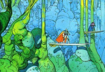 Удивительные миры Мёбиуса