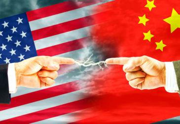 США и Китай: кто победит?