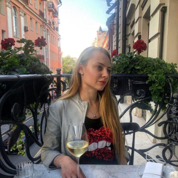 Елизавета Зимина
