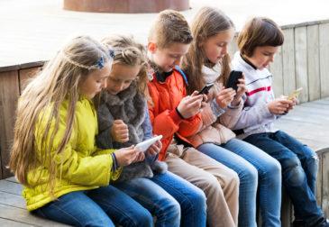 Госдума: регистрация детей в соцсетях только с разрешения взрослых