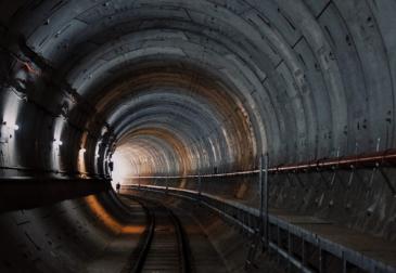 Железная дорога, которая повлияет на экономику и туризм в Европе
