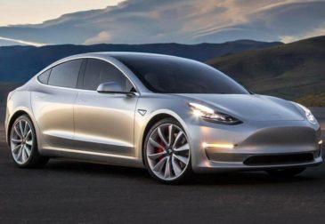 Новые бюджетные автомобили от Тесла