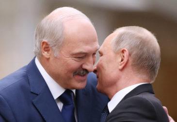 Союз Москвы и Минска беспокоит НАТО