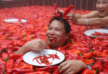 Острая еда: почему в Азии ее обожают?