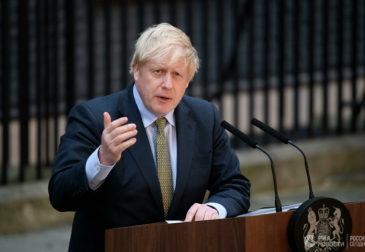 Британия передумала выходить из ЕС?