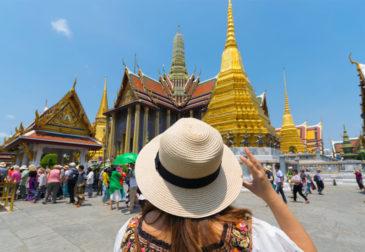 Тайланд скучает по туристам: экономика терпит рекордный ущерб
