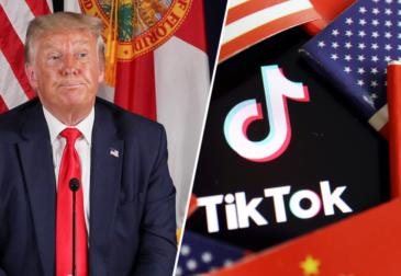 TikTok остается в США
