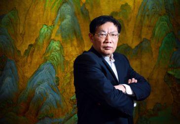Критика нынче дорого обходится: Рен Чжицян сел в тюрьму на 18 лет