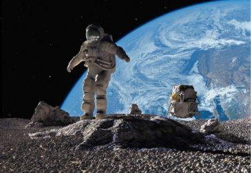 Эффект растущей перегрузки в космосе