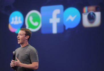 Facebook запретит рекламу в Instagram