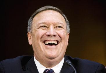 США снова угрожают санкциями