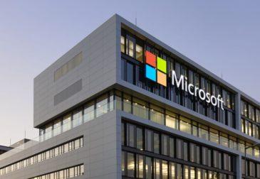 Microsoft спас президентские выборы в США