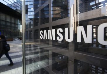 Компания Samsung осталась без главы