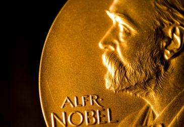 Лауреаты Нобелевской премии по химии 2020