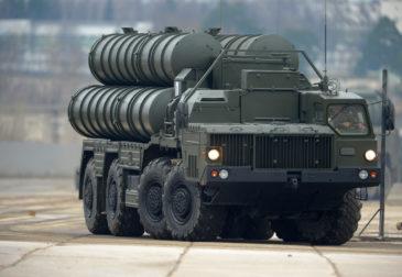 Россия готова продать Ирану комплексы С-400