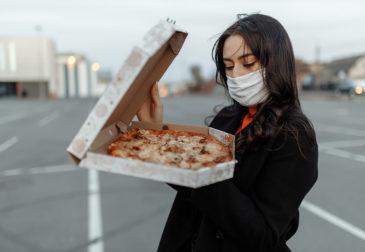 Летучие мыши, норки, пицца: новый штамм COVID-19