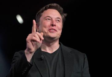 Гонка миллиардеров: Илон Маск «обогнал» Билла Гейтса