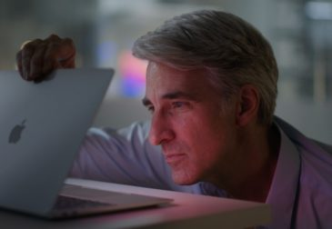 Apple откажется от процессоров Intel в пользу собственного