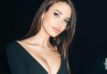 Анастасия Решетова выходит из декрета на ТНТ
