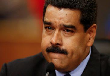 Мадуро требует уважать выборы