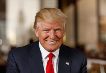 Трамп разрешил Байдену «править»
