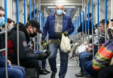 Проезд ценою жизни: за прививку от Covid-19 москвичам вернут бесплатный проезд