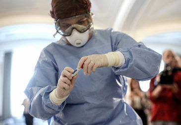 Кто вылечит мир от коронавируса?