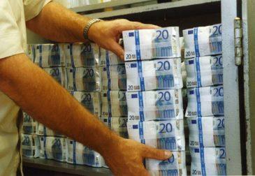 А для кого-то 2020 все-таки удался: житель Франции выиграл в лотерею 200 миллионов евро
