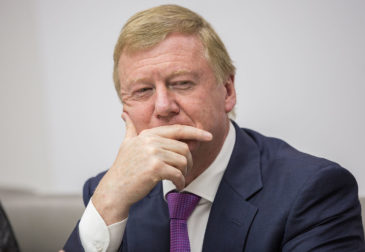 Анатолий Чубайс покинет РОСНАНО: слухи или реальность