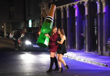 В Новый год с трезвой головой: в России снова откроют вытрезвители